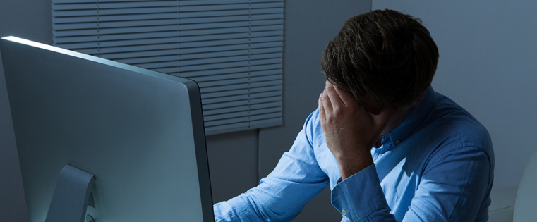 TOP REASONS WHY E-LEARNERS BECOME FRUSTRATED?