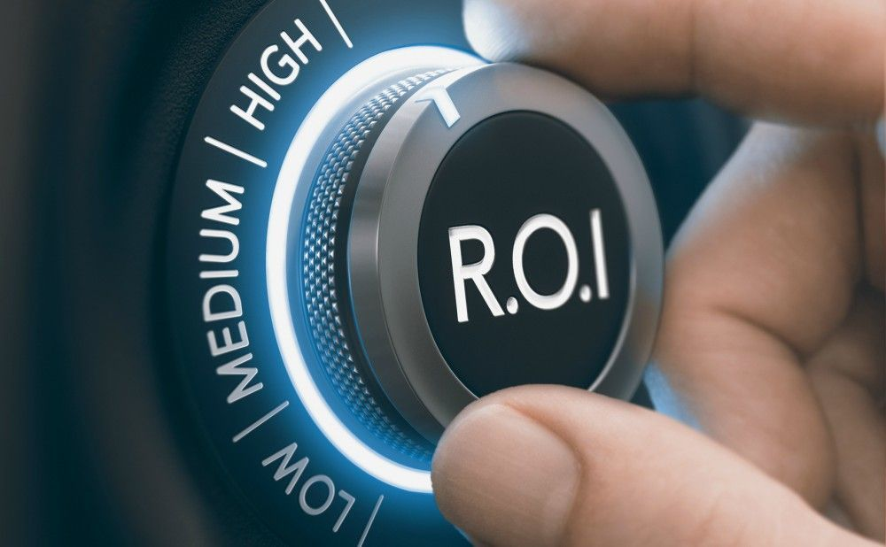 6 THINGS IBI E-LEARNING HELPS YOUR ORGANIZATION IMPROVE TRAINING ROI