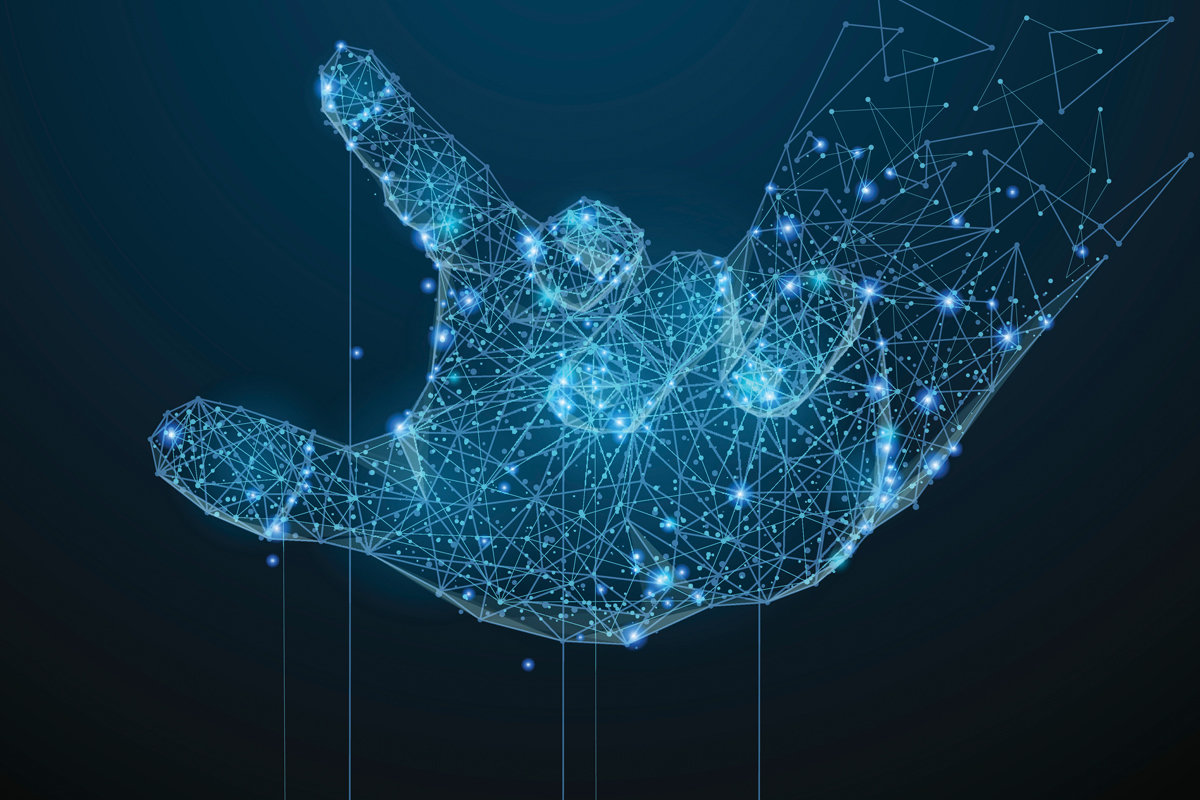 HOW DIGITAL TRANSFORMATION CAN MAKE YOU A STAR