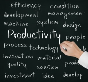 HOW E-LEARNING CAN IMPROVE PRODUCTIVITY IN THE WORKPLACE !