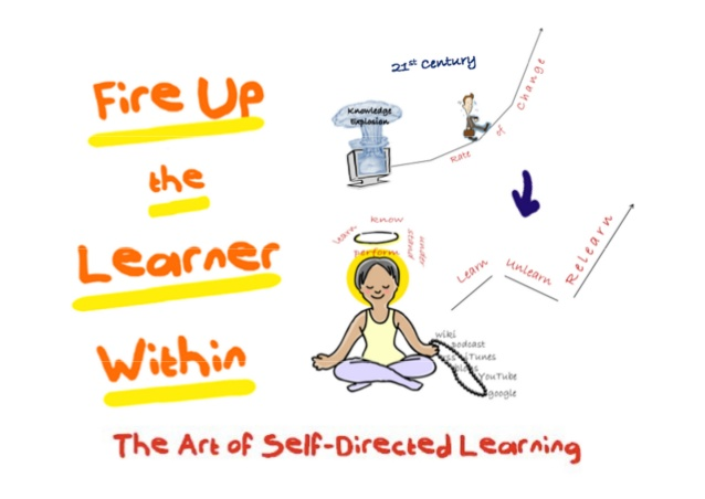 LEARNING TREND 2019 | PROMOTING SELF-DIRECTED LEARNING IN YOUR COMPANY