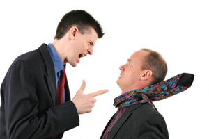 HOW TO MINIMIZE CONFLICT ON YOUR TEAM?