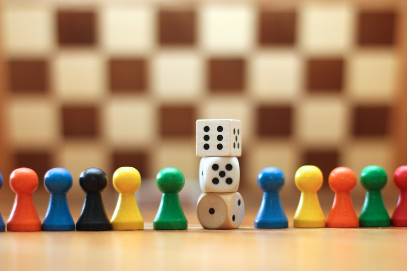 WHAT IS NOT E-LEARNING GAMIFICATION?