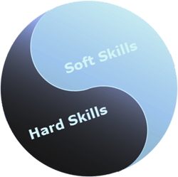 SOFT SKILLS VS HARD SKILLS - THE JOB SEARCH CHALLENGE!